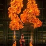 Fire Shows & Performances